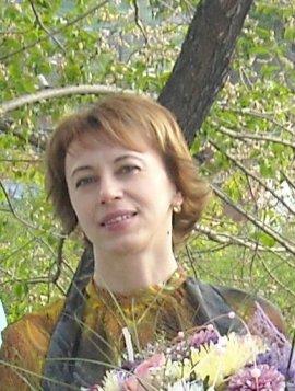 Рыжова Светлана Валерьевна