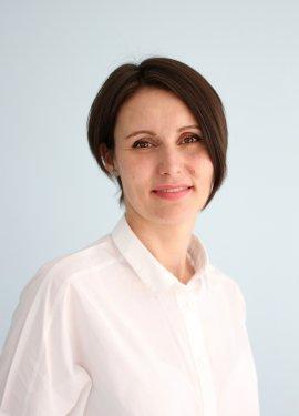 Садовская Екатерина Юрьевна