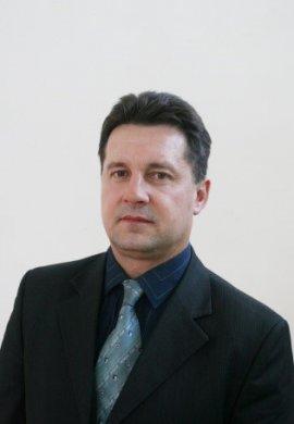 Садырин Сергей Леонидович