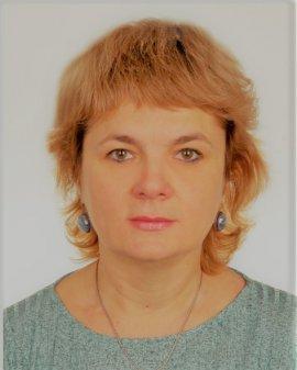 Саенко Ирина Александровна