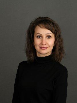 Сафонова Наталья Анатольевна