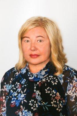 Сафронова Татьяна Николаевна