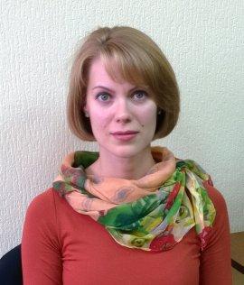 Сафронова Юлия Александровна
