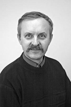 Саломатов Юрий Петрович