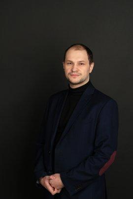 Самарин Андрей Сергеевич