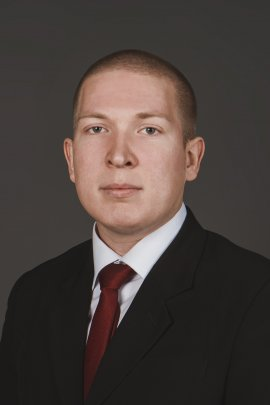 Самойлов Иван Леонидович
