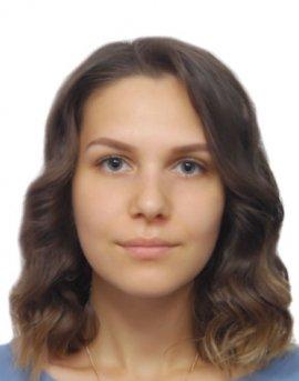 Самойлова Софья Вячеславовна