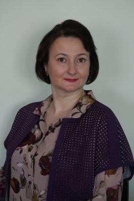 Самусенко Светлана Анатольевна