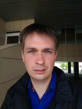 Сантьев Евгений Анатольевич