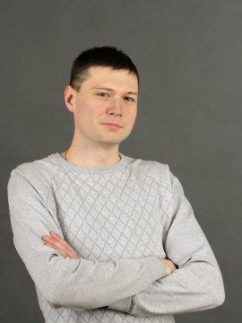 Саражаков Михаил Сергеевич