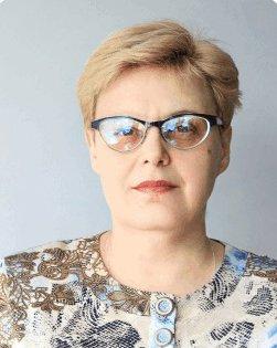 Сартене Ольга Туктаровна