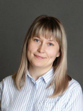 Савченко Екатерина Олеговна