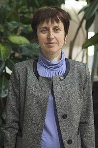 Савельева Татьяна Геннадьевна