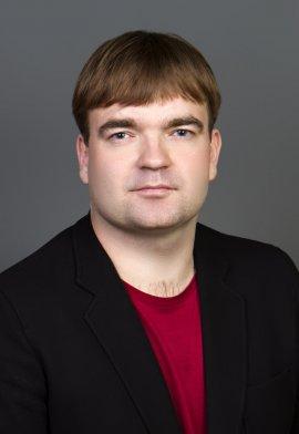 Савин Олег Игоревич