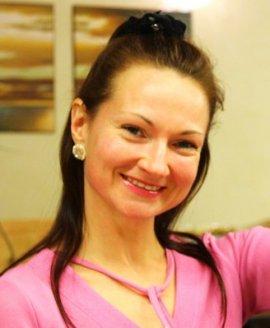 Савяк Наталья Николаевна