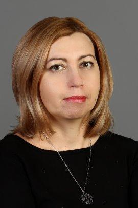 Селюкова Татьяна Александровна