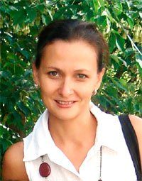 Семенчук Ольга Николаевна
