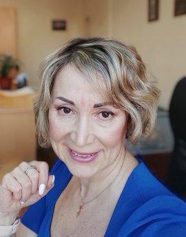 Сенченко Светлана Викторовна