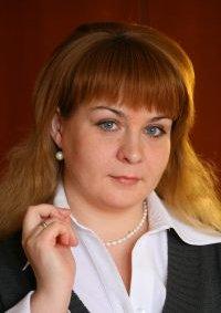 Сенотрусова Марина Михайловна