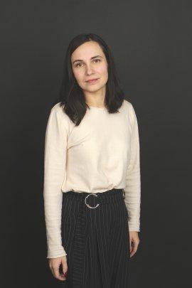 Сенотрусова Полина Олеговна
