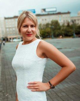 Серебрякова Дарья Борисовна