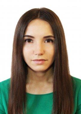Серегина Валентина Юрьевна