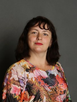 Сергиенко Татьяна Васильевна