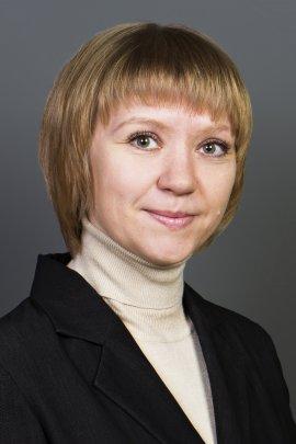 Сергиенко Евгения Васильевна