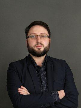 Серов Пётр Петрович
