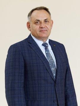 Серватинский Вадим Вячеславович