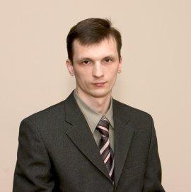 Сержантов Алексей Михайлович