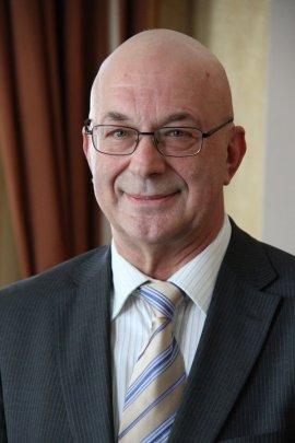 Eugene A. Vaganov