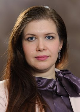 Лыскова Анна Евгеньевна