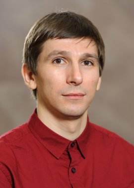 Строй Игорь Борисович