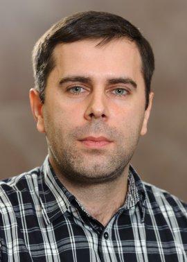 Бархатов Андрей Вячеславович