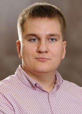 Снетков Михаил Сергеевич