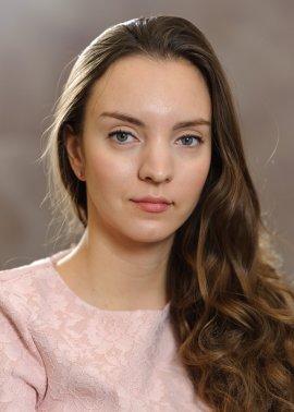 Вахрушева Мария Александровна