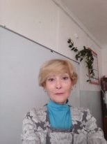 Шагалина Ольга Вениаминовна