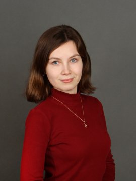 Шагидулина Динара Ильдаровна