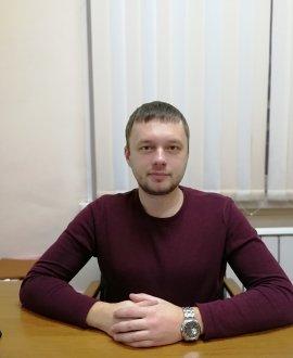 Шапельский Эдуард Юрьевич