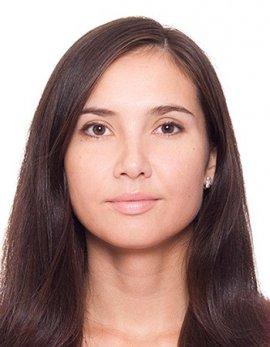 Шарова Александра Вадимовна