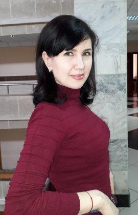 Шаршунова Ольга Геннадьевна