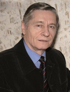 Шатохин Станислав Николаевич