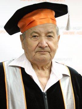 Шайдуров Георгий Яковлевич