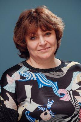 Щедрина Инна Валерьевна