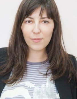 Щербакова Марина Владимировна