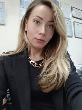 Щербанюк Елена Александровна