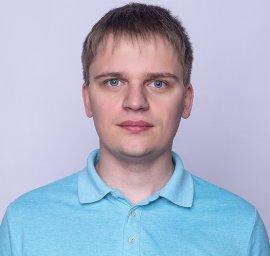 Шефер Илья Александрович