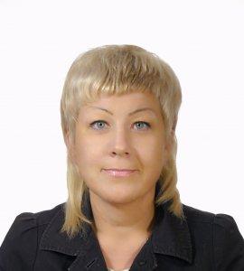 Шелковникова Татьяна Владимировна