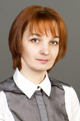 Шершунович Наталья Александровна